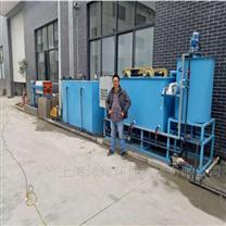 化工廢水處理設備供應商