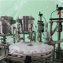 HCPGX-60保湿水气雾剂灌装机