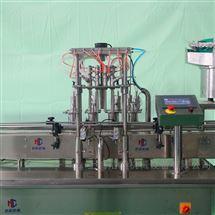 全自动节能型喷鼻剂灌装机