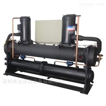 DW-SA系列水冷蜗旋式冷水机