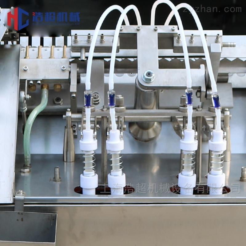小剂量安瓿瓶灌装机,精度高