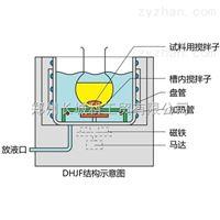 DHJF-4005低温搅拌反应浴厂家
