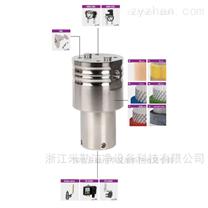 大宗氣體不銹鋼高壓過濾器