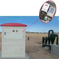 射頻控制水泵 刷卡機井灌溉控制器廠家直供
