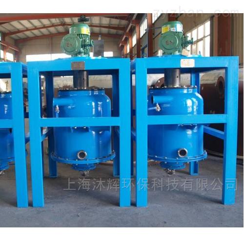 上海苯酚废水处理设备