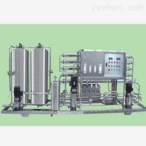 医疗器械清洗纯水设备