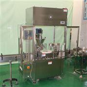 通用型多規格粉劑灌裝機