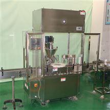 HCFGX直线式定量粉剂灌装机