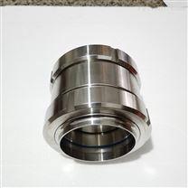 衛生級304 316L焊接止回閥