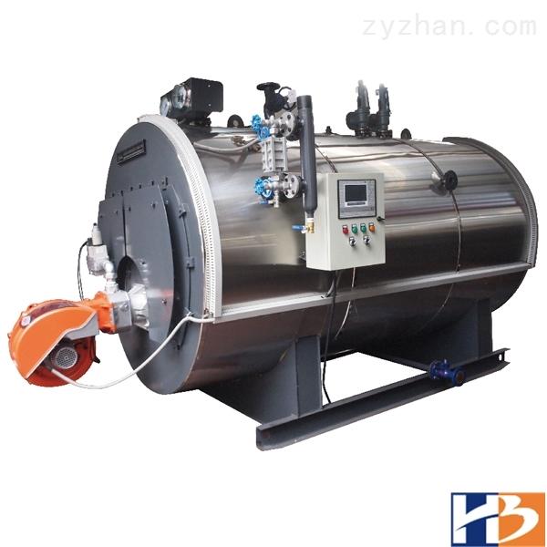 卧式2吨锅炉燃油燃气锅炉