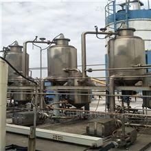 在位转让钛材MVR硫酸钠 蒸发器