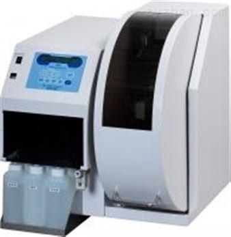 全自动饮料二氧化碳气容量分析仪 GVA-700