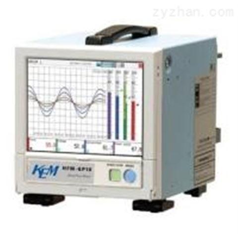 多通道热流计/热流仪 HFM-GP10