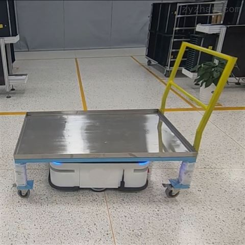 AGV物流搬运机器人