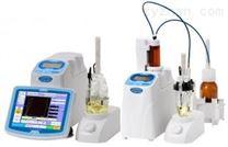 四通道庫侖法卡爾費休水分測定儀 MKC-710M