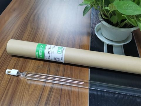 日本东芝12.3KW印刷UV固化灯