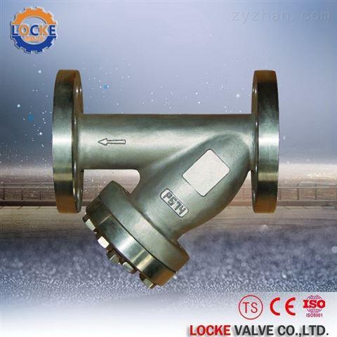 进口蒸汽过滤器工作稳定可靠,经久耐用
