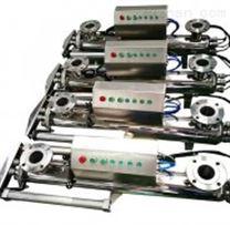 自動清洗型紫外線消毒器
