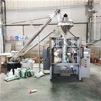 定量粉末封口机 工业盐打包机 消毒粉包装机