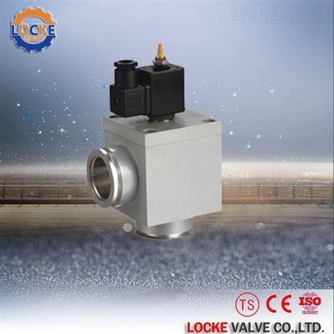 进口高真空电磁压差式充气阀商品批发价格