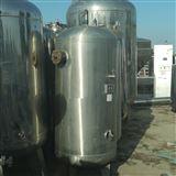 加工定制不同型号304不锈钢储罐