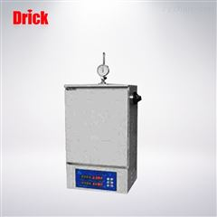 DRK209生胶可塑度仪 橡胶塑性值及复原值测试仪