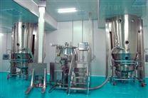 FPCG-20流化床制粒包衣機