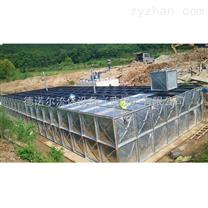 地埋式箱泵一体化水箱生产厂家