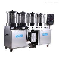 KNBL-D常温4+1自动煎药包装机特点