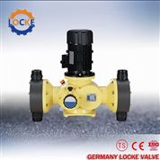 进口LB-S系列机械隔膜式计量泵质量好品质高