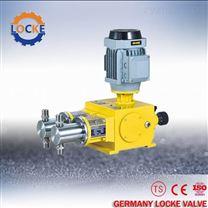 进口2L-X系列柱塞式计量泵品牌没有之一