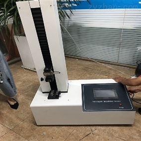 HT-026电子织物强力试验机