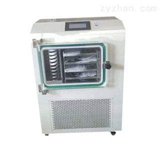 LGJ-50FD普通型冻干机