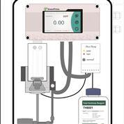 陝西飲用水水質硬度測量儀_GP鈣鎂離子計