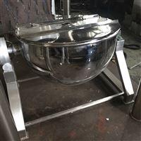 不銹鋼夾層鍋,可傾式夾層鍋
