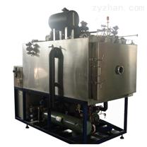 LGJ-500FG型真空冷冻干燥机