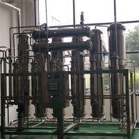 小型蒸馏水机-厂家