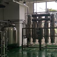 小型蒸馏水机价格