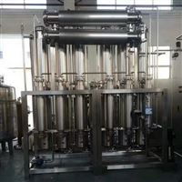 供应S型蒸馏水机
