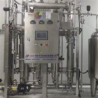 MS500-5多效蒸馏水机设备