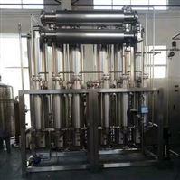 多效蒸馏水设备价格