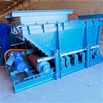 给煤机GLD1500/7.5/S皮带机械设备