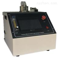 医用防护熔喷滤料气体交换压力差测试仪
