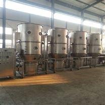 沸腾制粒干燥机特点