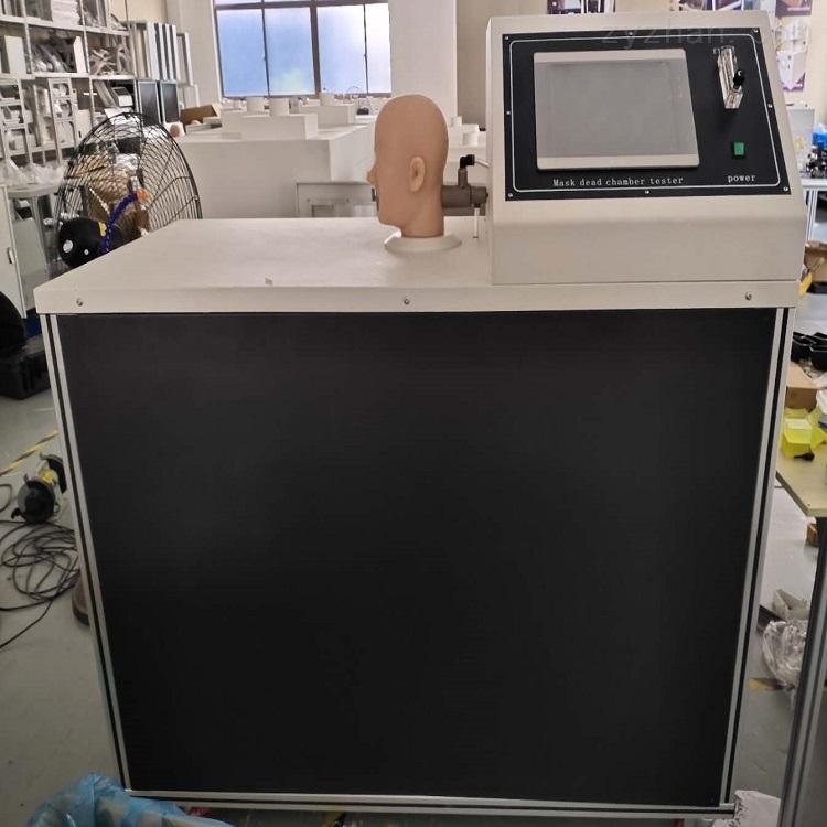 KN95死腔测试仪
