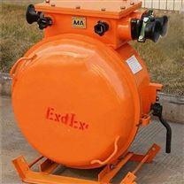 電磁起動器QBZ礦用防爆圓形30開關電氣設備