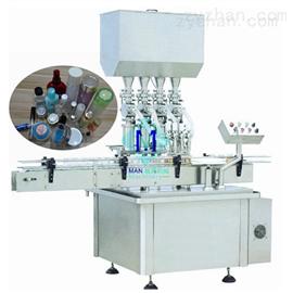 变频式膏剂灌装机