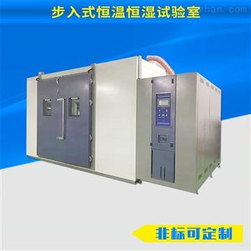 AP-KF步入式高低溫試驗箱參數介紹