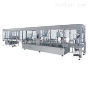 YG200型血清無菌灌裝生產線