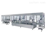 YG200血清无菌灌装生产线